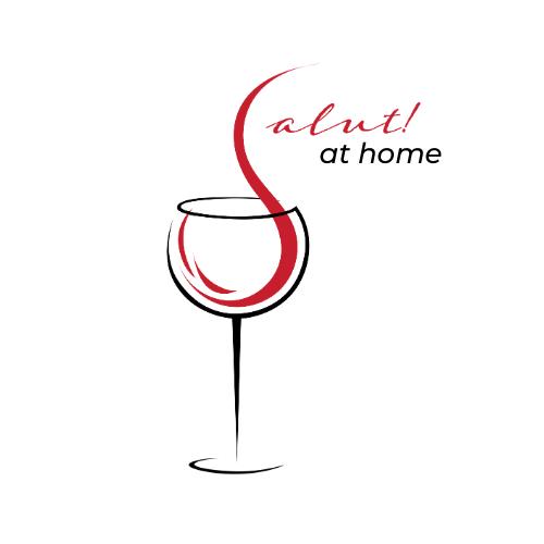Salut at Home Logo