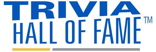 Trivia Hall of Fame logo