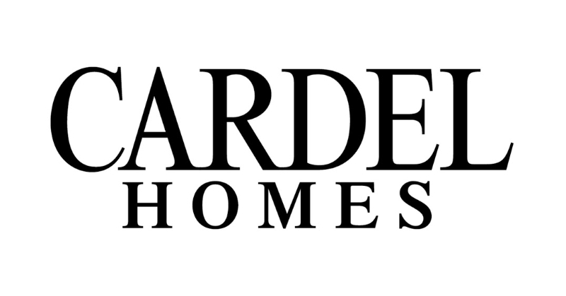 Cardel Home Logo