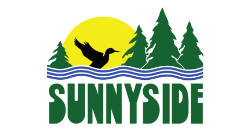 Sunnyside Retreat Logo