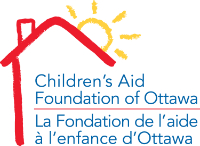 Children's Aid Foundation of Ottawa Logo