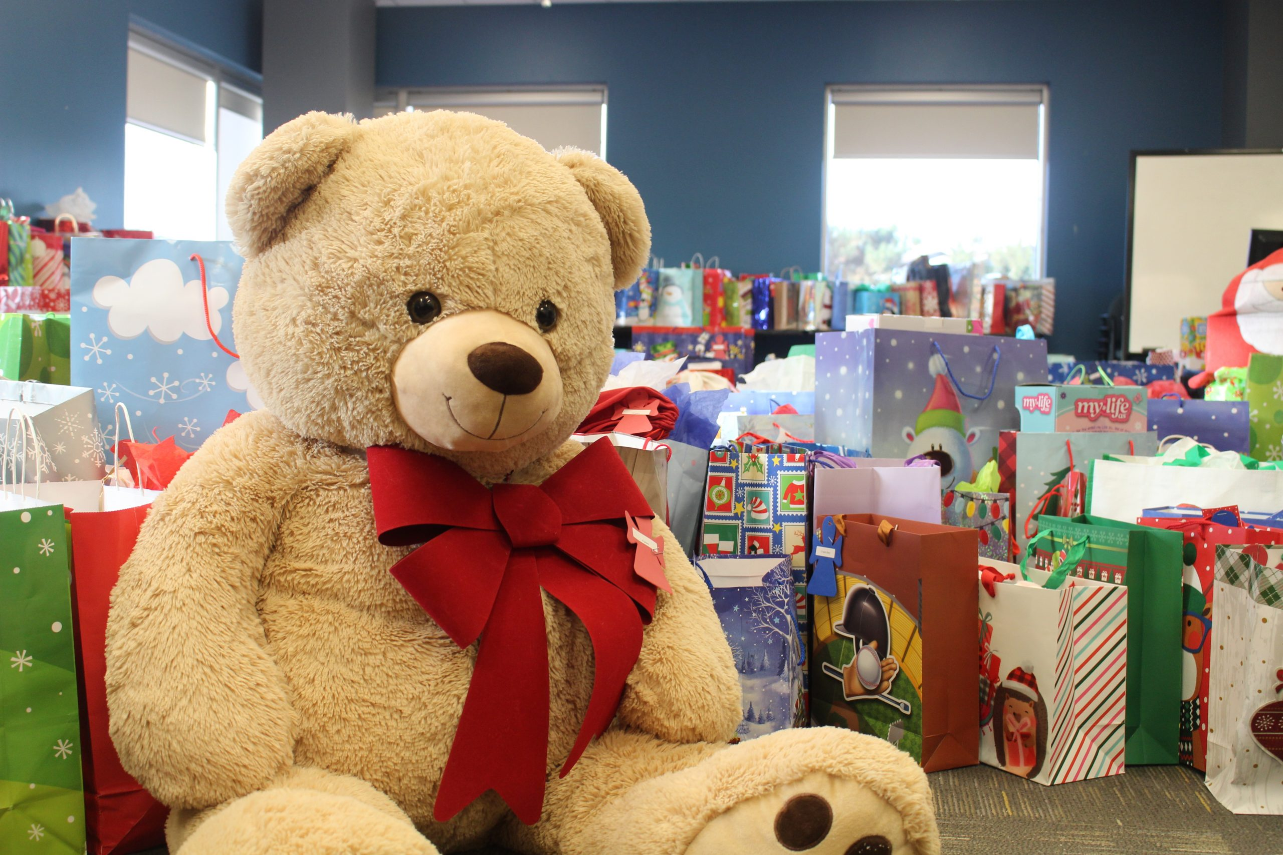 Holiday Gift Program - The Children's Aid Foundation of Ottawa