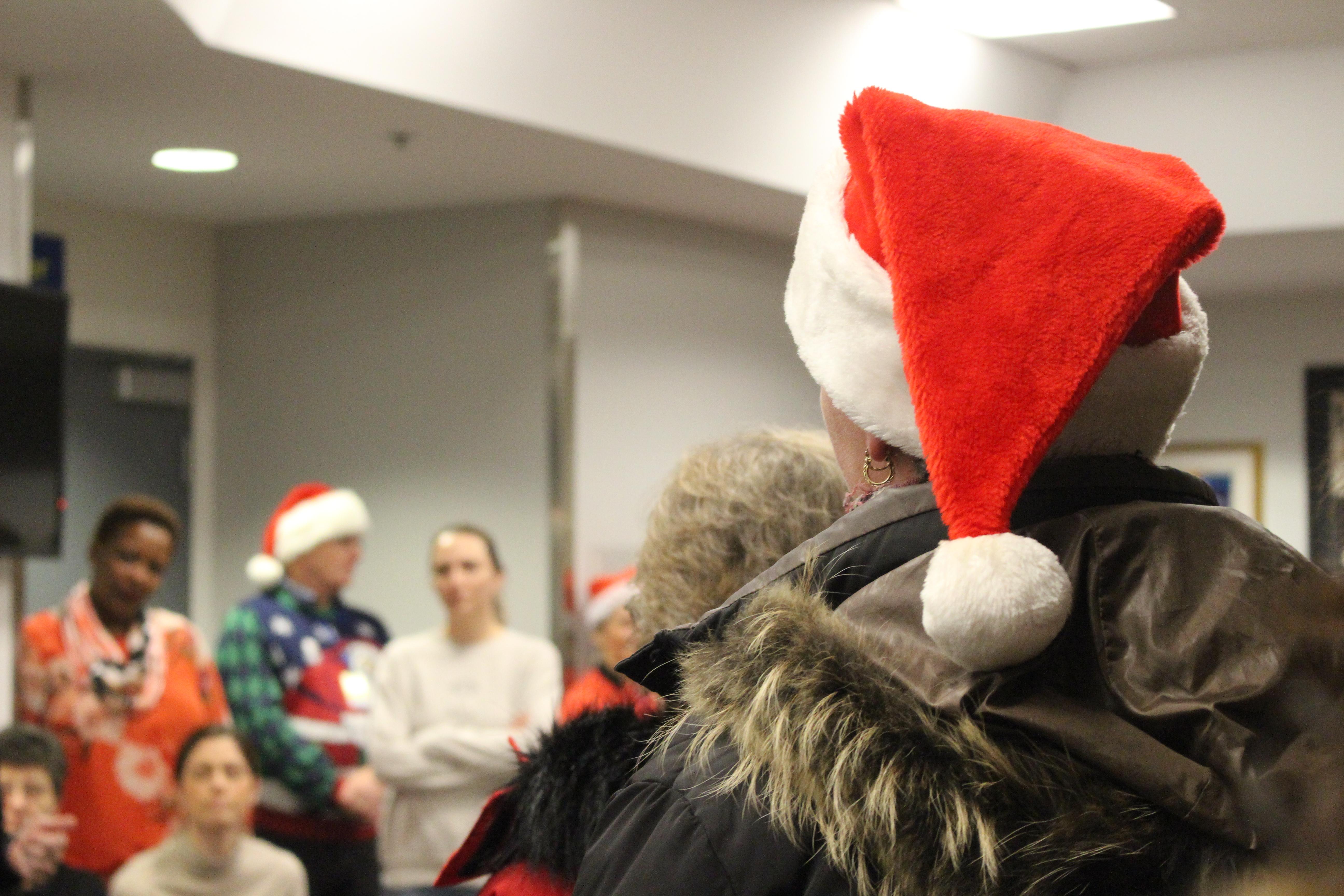 Holiday Gift Program - The Children's Aid Foundation of Ottawa