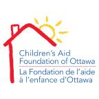 Children's Aid Foundation of Ottawa Logo